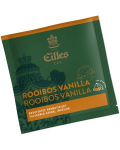 Tea Diamonds einzelverpackt Rooibos Vanilla 10er Set