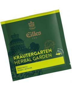 Tea Diamonds einzelverpackt Kräutergarten 10er Set