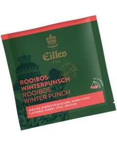 Tea Diamonds einzelverpackt Rooibos Winterpunsch 10er Set