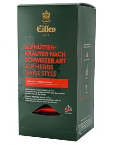 EILLES World Luxury Selection Alphüttenkräuter Schweizer Art 40 g