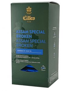 EILLES World Luxury Selection Assam Special Broken 50 g