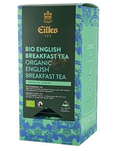 EILLES World Luxury Selection English Breakfast Blatt 50 g