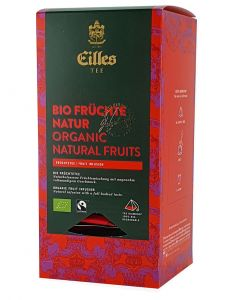 EILLES World Luxury Selection BIO Früchte Natur