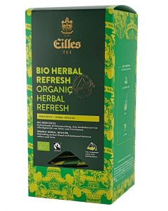 EILLES World Luxury Selection Bio Herbal Refresh