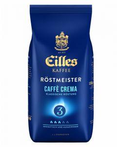 EILLES Kaffee Röstmeister Café Crema 1000 g Bohne