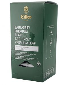 EILLES World Luxury Selection Earl Grey Premium Blatt 50 g