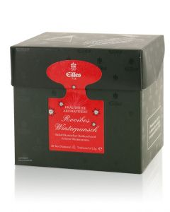 EILLES Tee Rooibos Winterpunsch Tea Diamonds