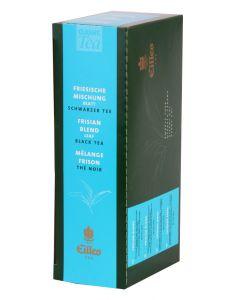 EILLES Tea Jacks Friesische Mischung Box mit 20 Maxi Teebeutel (80 g)