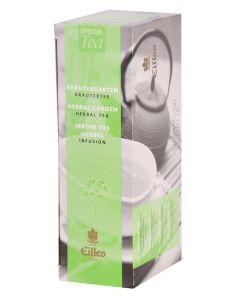 EILLES Tea Jacks Kräutergarten Box mit 20 Maxi Teebeutel (80 g)