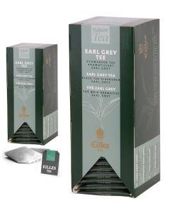 EILLES Teebeutel Earl Grey Premium 2 x 25 Stück