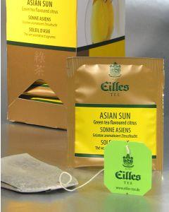 EILLES Teebeutel Deluxe Asian Sun 25 Stück