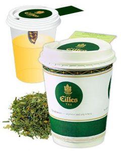 Eilles Tea-2-Go Kräutergarten 12er Pack mit Becher