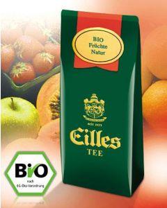 EILLES Tee BIO Früchte Natur 250 g