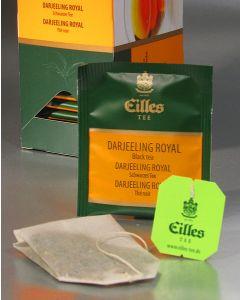 EILLES Teebeutel Deluxe Darjeeling Royal 25 Stück