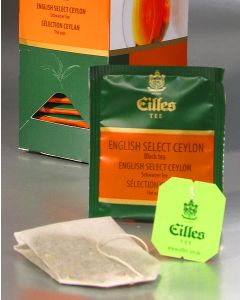 EILLES Teebeutel Deluxe English Select 25 Stück