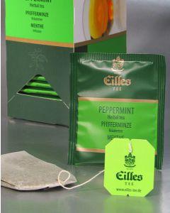 EILLES Teebeutel Deluxe Pfefferminze 25 Stück
