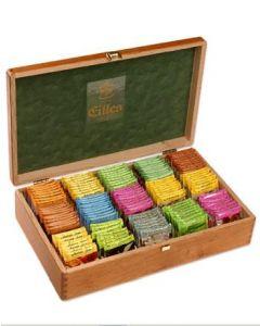 EILLES Luxus Tee Display für Teebeutel
