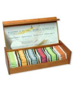EILLES Luxuriöse Display Box aus Holz