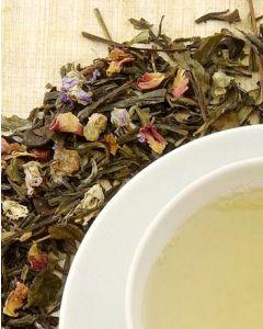 EILLES Gourmet Tee White Fu 100 g
