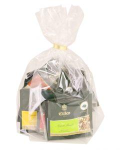 GESCHENKTÜTE mit allen Tea Diamonds, 22 Stück einzelverpackt